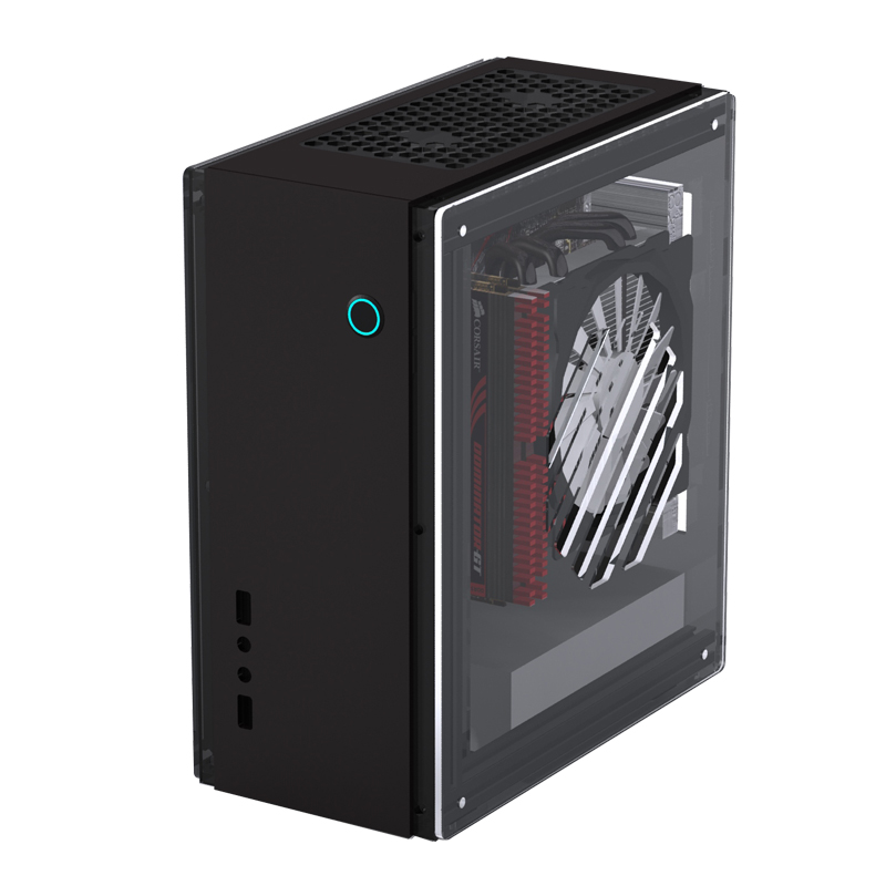 Mini itx case